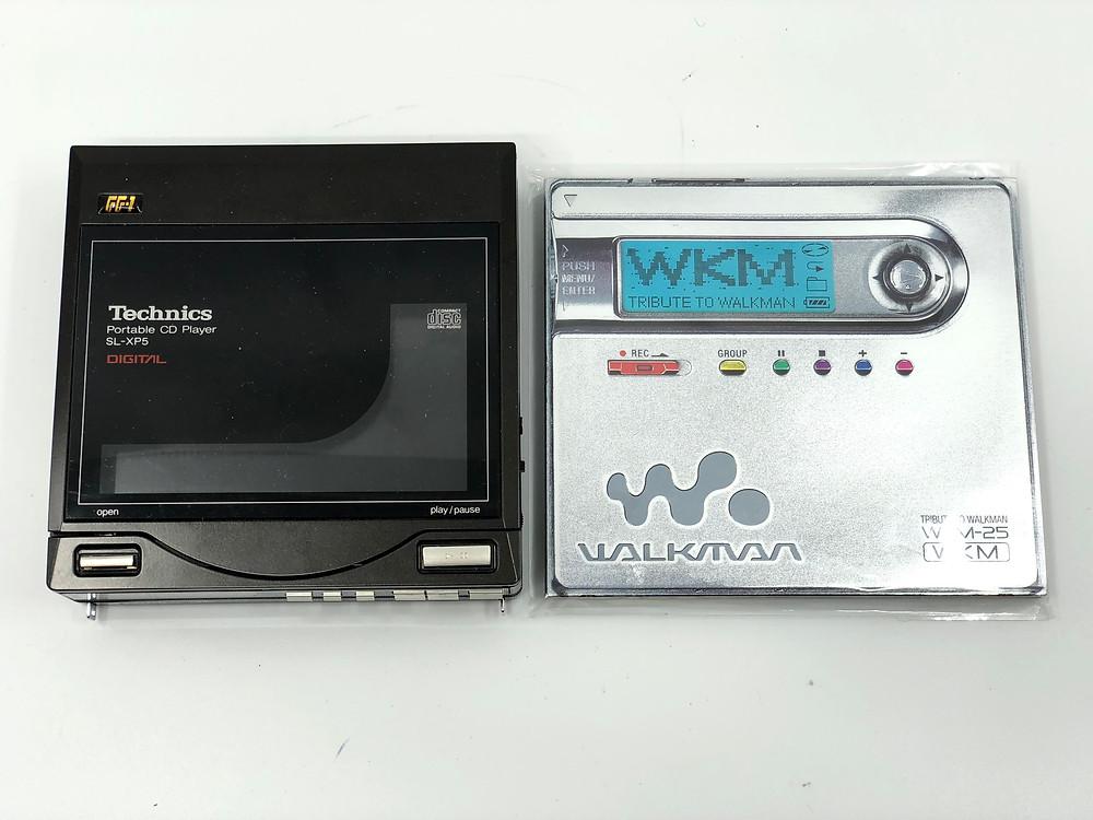 Tribute to Walkman WKM-25 Album