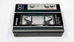 National (Panasonic) RX-S41