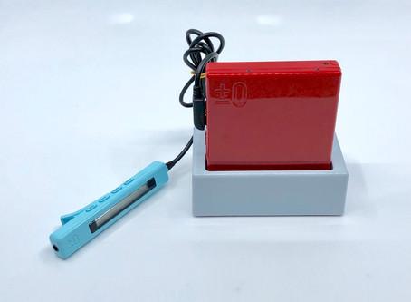 Sharp XAM-M010R MiniDisc Player