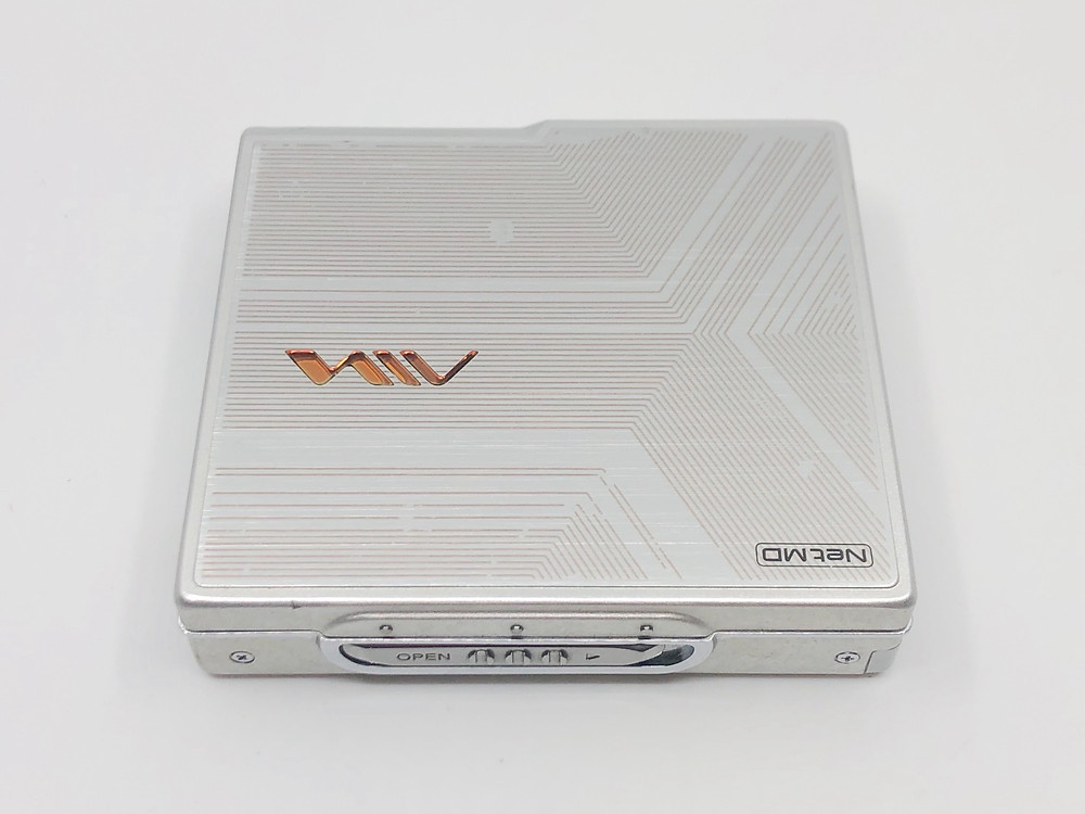 Aiwa AM-NX1 MD Player