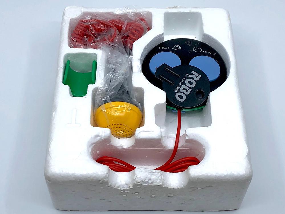 Sanyo Robo K07 Cassette Recorder