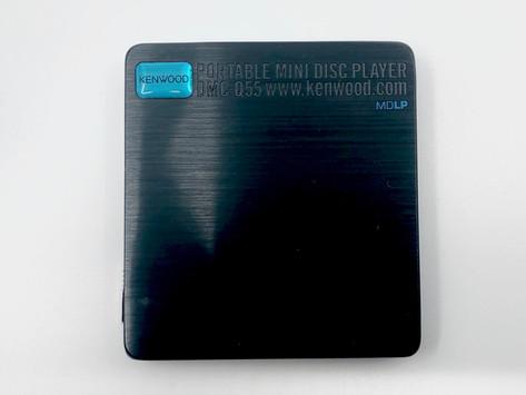 Kenwood DMC-Q55 MiniDisc MD Player