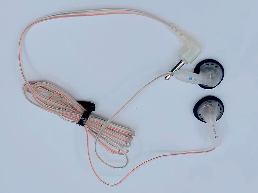 Sony Walkman YPPY Series YP-EW23