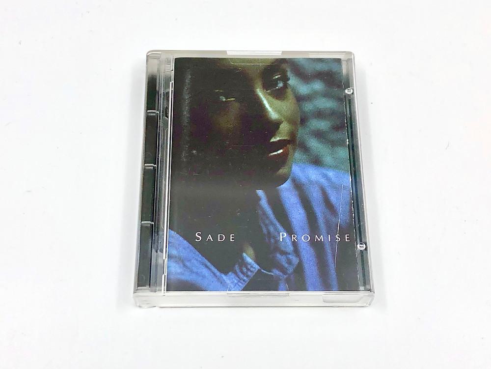 Sade - Promise MiniDisc Album