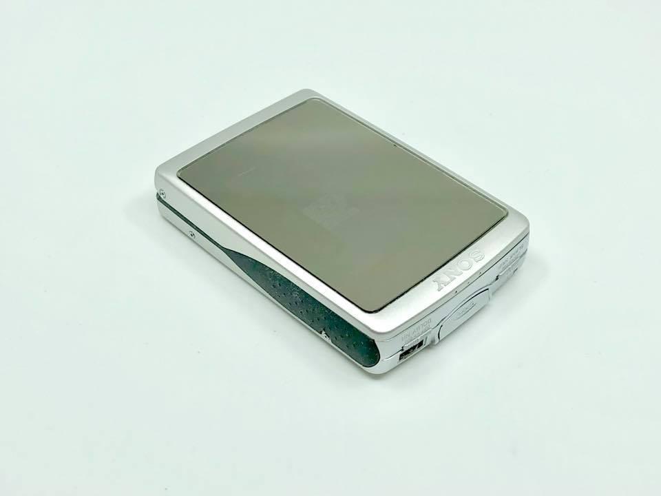 Sony Walkman WM-EX5 Portable Cassette Player