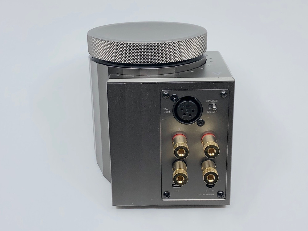 Astell Kern ACRO L1000 Desktop Amplifier