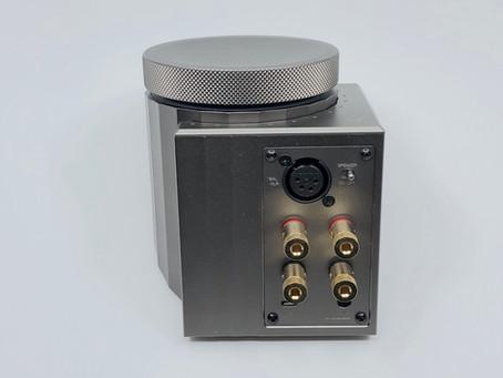 Astell Kern ACRO L1000 Desktop Amplifier