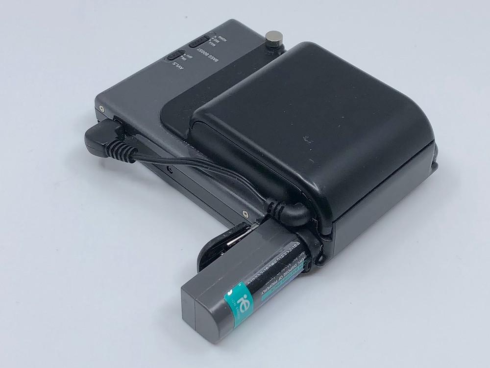 Sony Walkman MZ-E2 MiniDisc Player