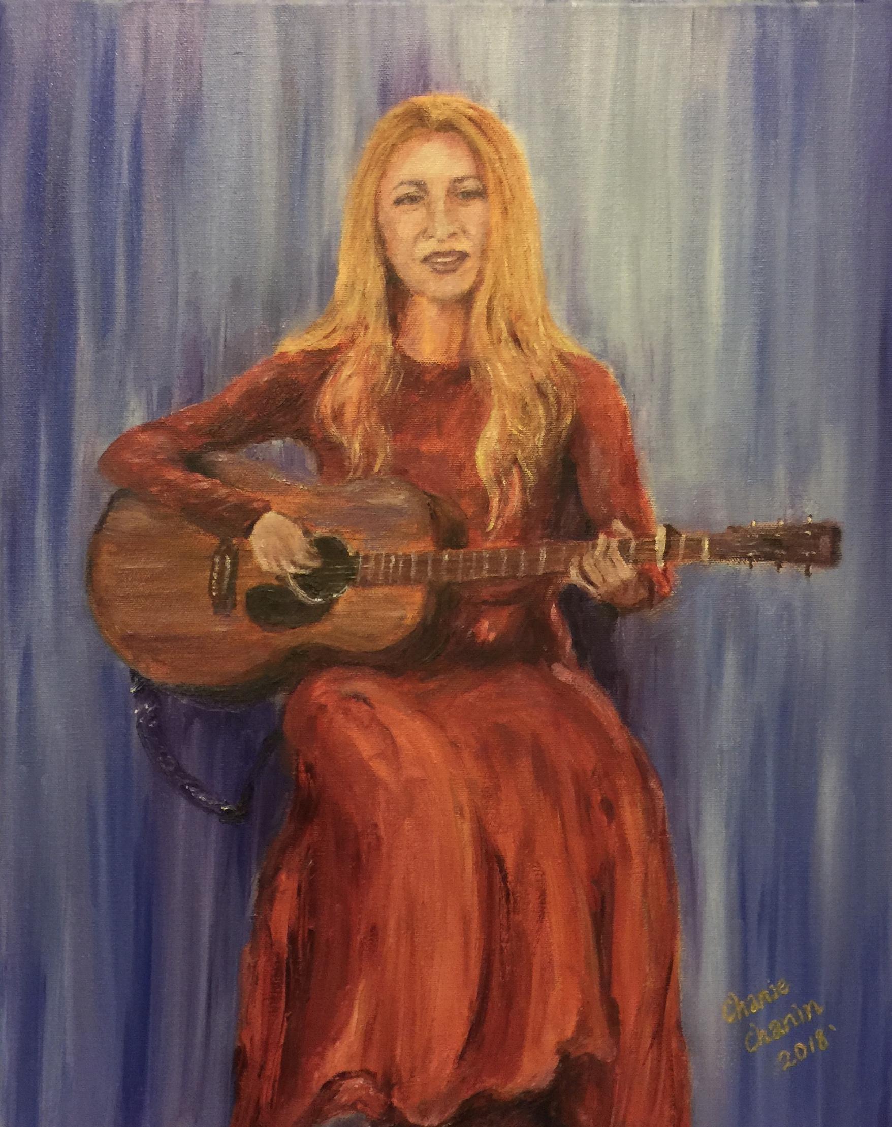 Soulfull singer
