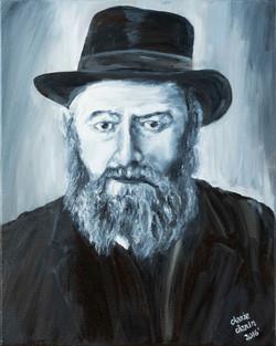 Rebbe Rashab
