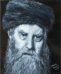 Rebbe Rayatz