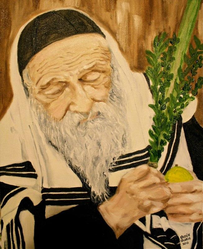 Reb Getzel