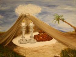 Sara's Tent