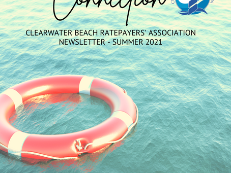The Clearwater Connection (Summer 2021)
