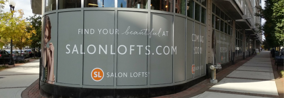 Salon-Lofts