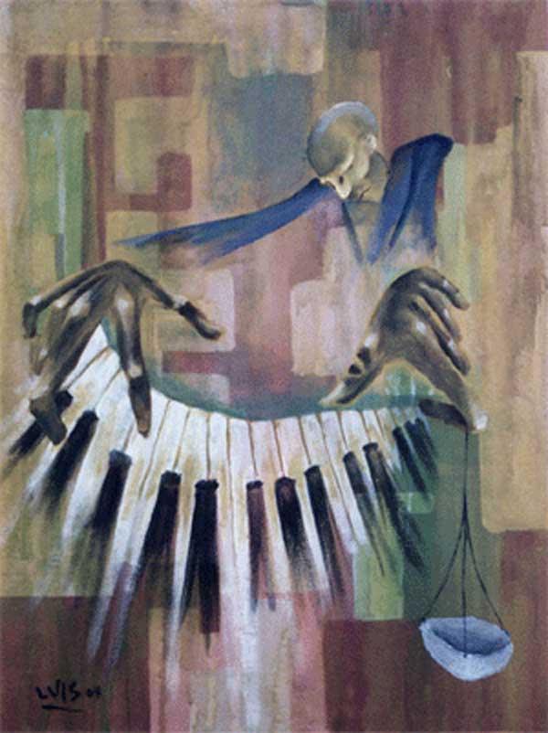 Hand At Play