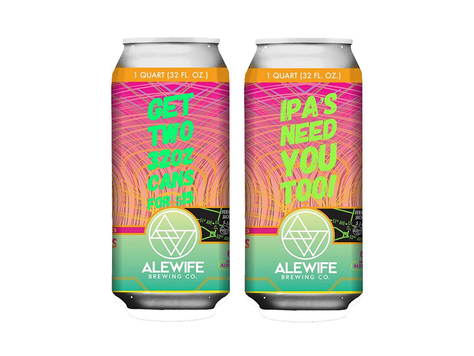 HOPPY BEERS NEED A HOME