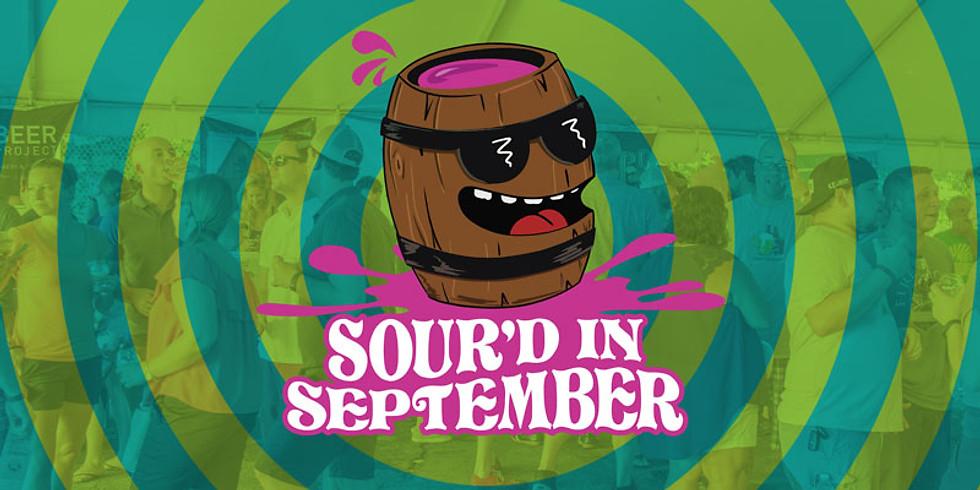 Sour'd In September