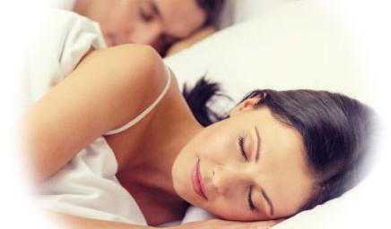 Le sommeil a une histoire