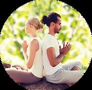 Méditation dirigée
