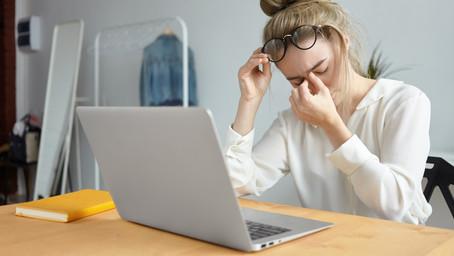 Le syndrome de l'empêchement : pourquoi sommes-nous si épuisés ?