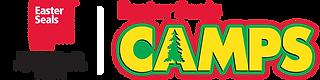 Eatser Seals Ontario Camps Logo