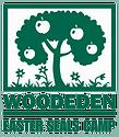 Woodeden Easter Seals Camp Logo