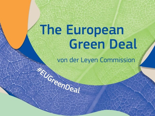 Horizon 2020 - Bando Green deal