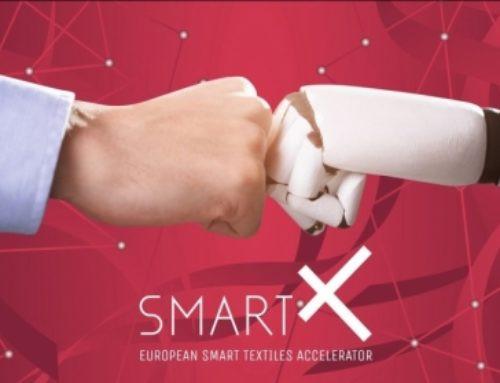 Progetto        SmartX – European Smart Textiles Accelerator