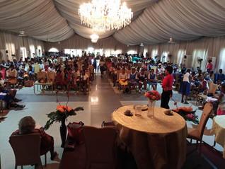 Nigeria Conference a Success