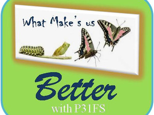 What Makes Us Better Podcast Coming