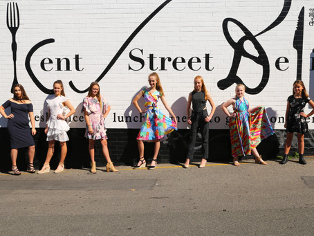 Ladies Luncheon - Charmers at Kent Street