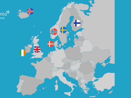 [article] European business culture part I: Northern Europe