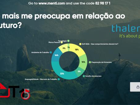 [news] SLOT Recursos Humanos share Thalento's Future Project!