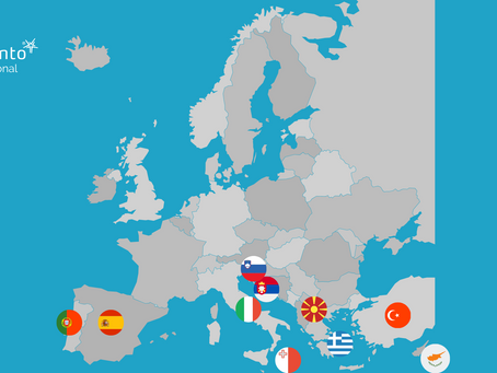 [article] European business culture part II: Southern Europe