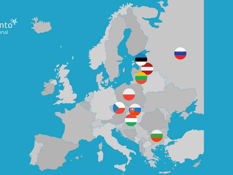 [article] European business culture part III: Eastern Europe