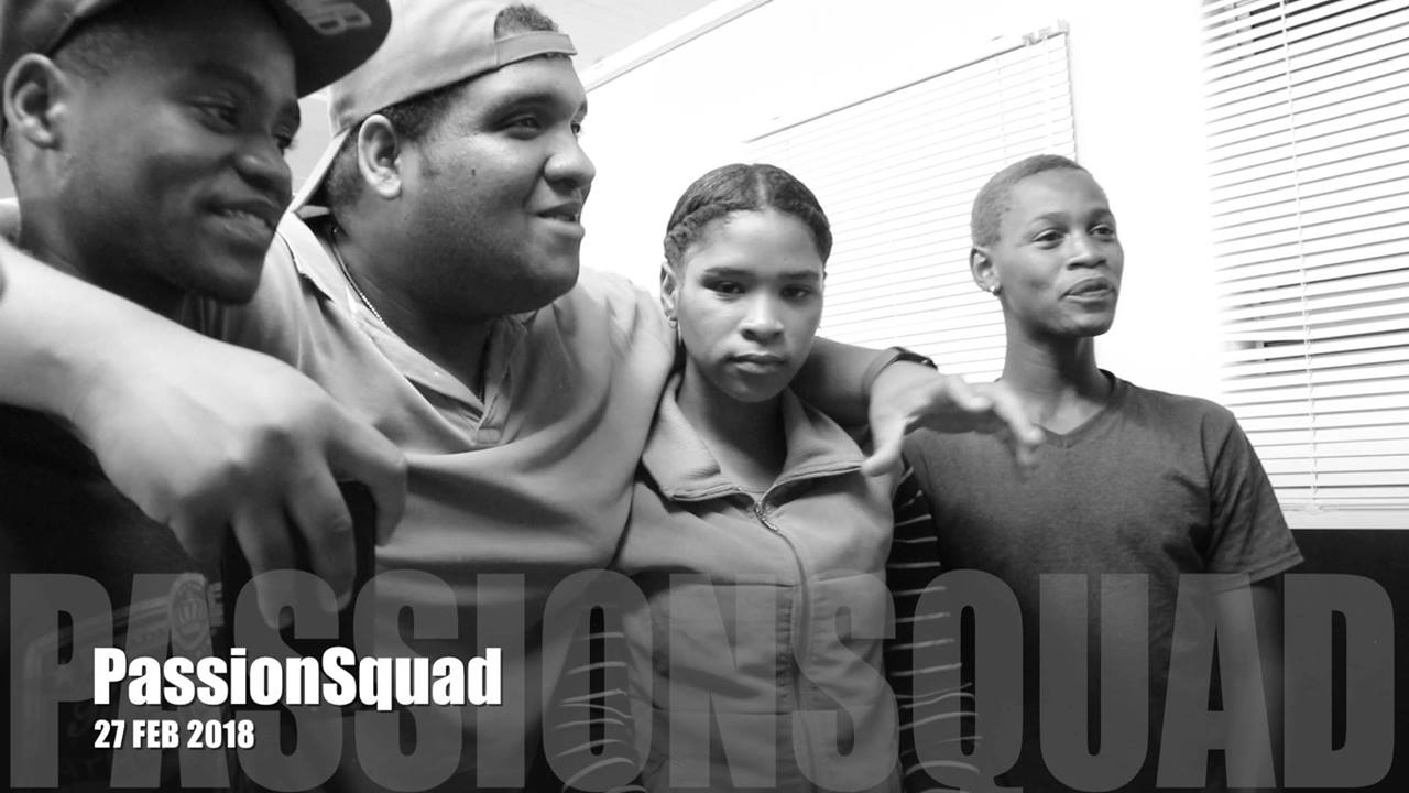Passion Squad | Family Values and Unity