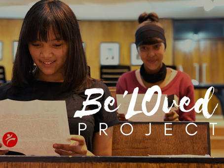 Be'LOved Project