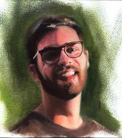 Filipe, Rafael Guerra Painting Pintura