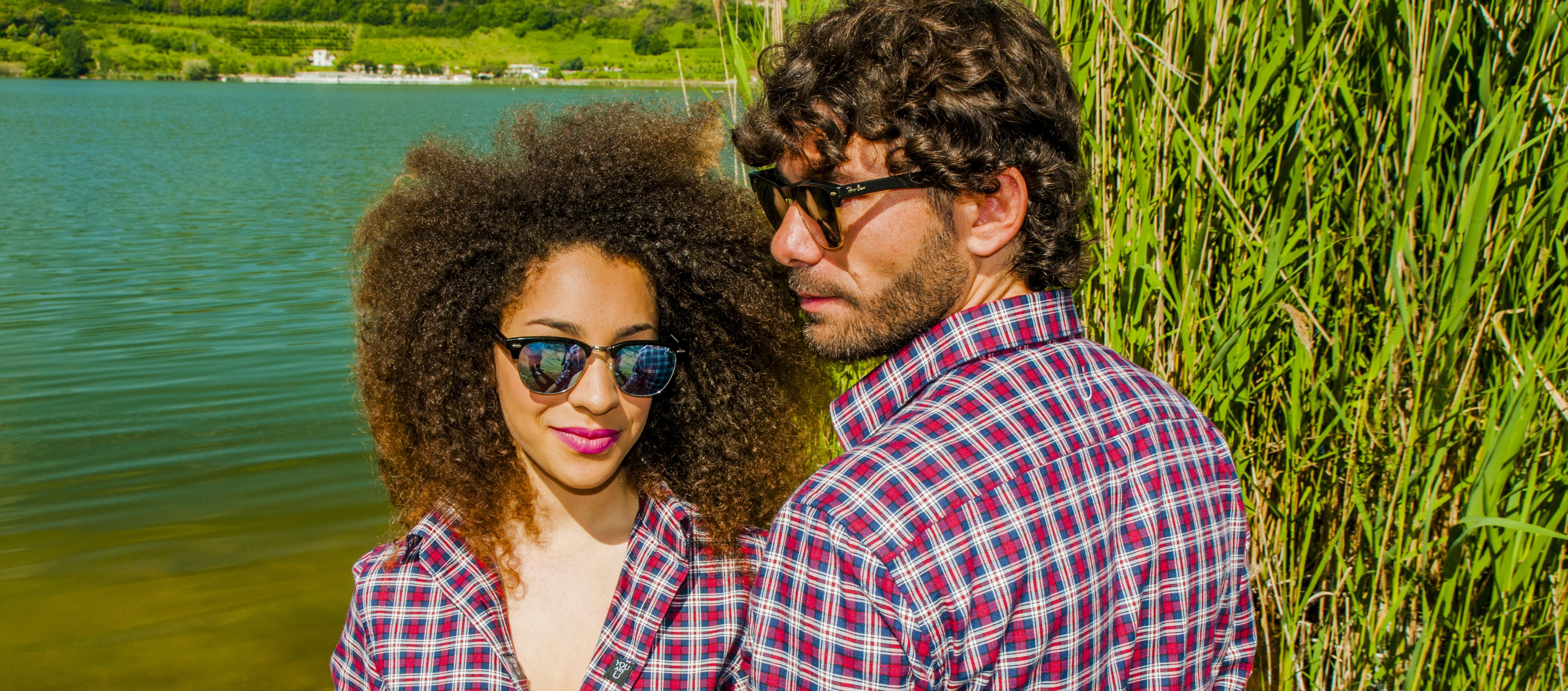 La Dolce Vita - Casual Shirts