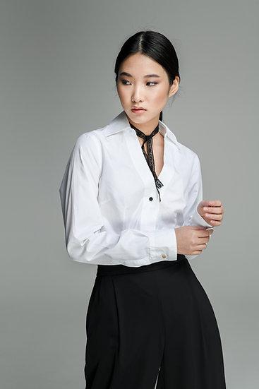 Camicia Magnetica, Regina