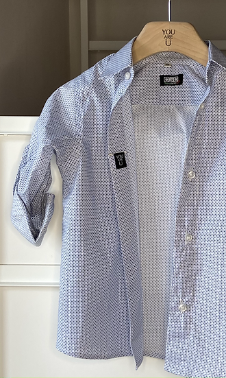 Camicia Magnetica/elegance