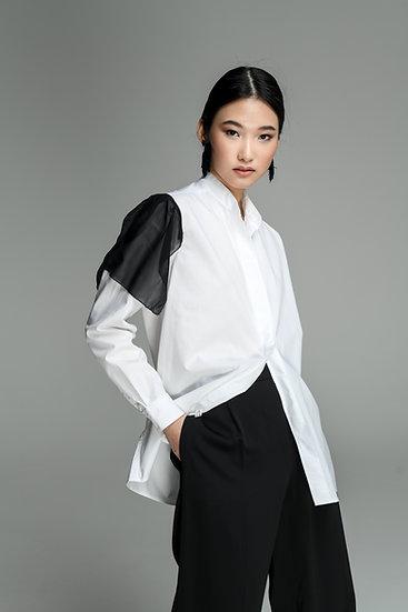 Camicia Magnetica, Black & White