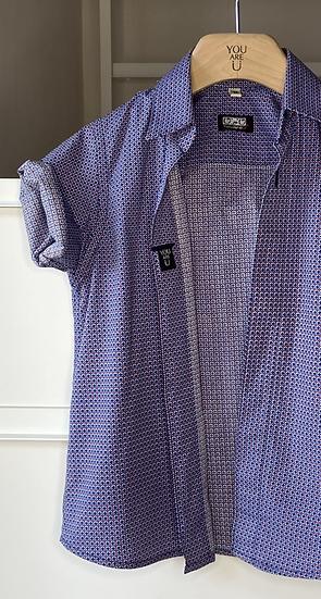 Camicia Magnetica/cool