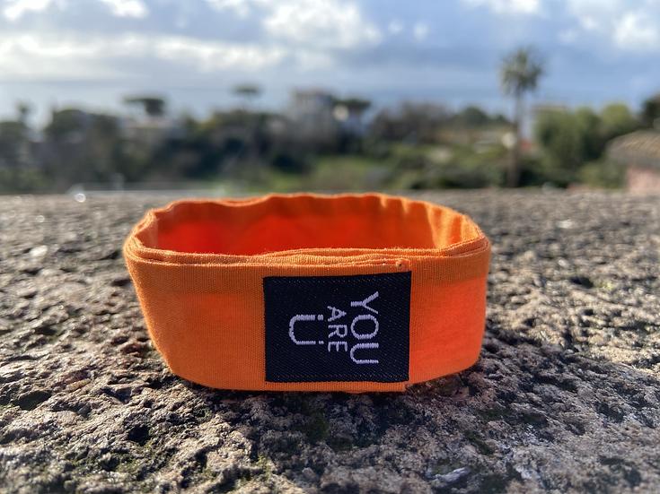 Braccialetto Magnetico-orange