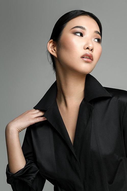 Camicia Magnetica, Black Jacket