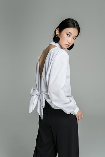 Camicia Magnetica, Lady Bird