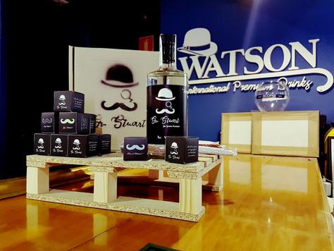 """""""Watson"""""""
