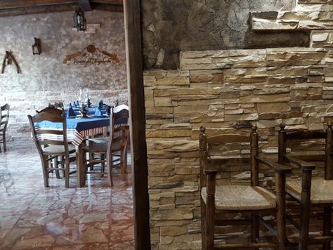 Restaurante Tragabuche