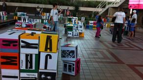 ENCAIXES - Encontro Públicos da Cultura, Sesc Vila Mariana, São Paulo/SP, 2013